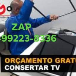 ESPECIALIZADO EM TV LED LCD PLASMA SMART TV. ORÇAMENTO GRÁTIS