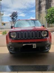 Jeep Renegade Sport 1.8 Flex- 2017
