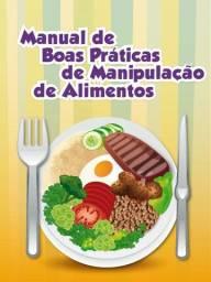 Serviço de elaboração de manual de boas práticas para serviços de alimentação