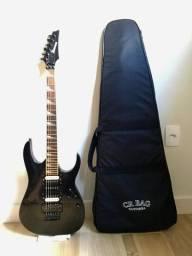 Guitarra Ibanez Gio Grg 270dx + Bag