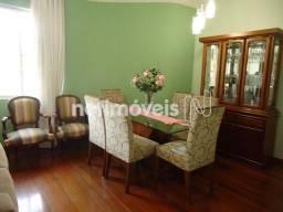 Apartamento à venda com 3 dormitórios em Ipiranga, Belo horizonte cod:704570