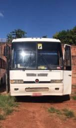 Ônibus Rodoviário Volkswagen  95 /Motor Dianteiro 16.180 CO