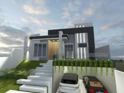 Vendo- Excelente Casa nova em bairro nobre condômino fechado