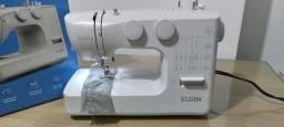Título do anúncio: Máquina de costura Elgin Unica JX-4040