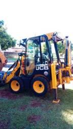 Miniretro JCB 1CX 2020 900h