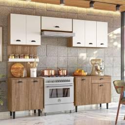 Título do anúncio: Armário de cozinha + balcão Pepper - Entrega Grátis