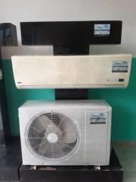 AR  condicionado  24.000BTUs