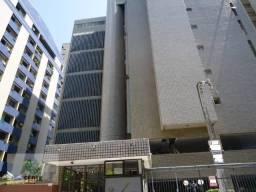 CO0003 - Cobertura com 5 dormitórios à venda, 300 m² por R$ 1.600.000 - Meireles - Fortale