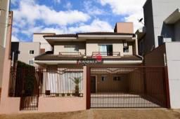 8287 | Sobrado à venda com 3 quartos em Dos Estados, Guarapuava