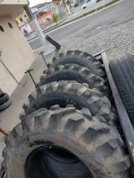 Vendo pneu off-road 16 trepador