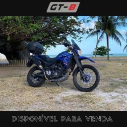 Título do anúncio: Yamaha XT 660cc Big Trail