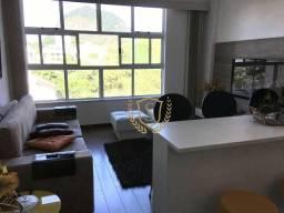 Apartamento com 1 dormitório à venda, 44 m² por R$ 400.000,00 - Alto - Teresópolis/RJ