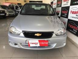 Chevrolet classic 2005 1.0 mpfi super 8v Álcool 4p manual
