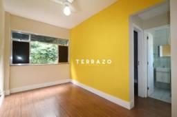 Apartamento com 1 dormitório à venda, 42 m² por R$ 190.000,00 - Golfe - Teresópolis/RJ