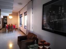Cobertura, 3 quartos, suite master, 4 vagas, 1 por andar, linda vista