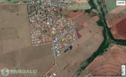 8013 | Terreno à venda em JARDIM BELA VISTA, LOBATO
