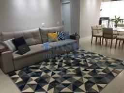 Condomínio Royal Park Apartamento com 3 dormitórios à venda, 90 m² por R$ 900.000 - Alphav