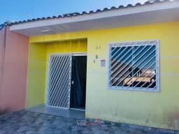 Casa 2 quartos em Pontal do Parana