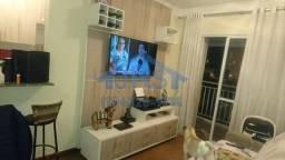 Apartamento com 3 dormitórios à venda, 68 m² por R$ 380.000,00 - Jardim Iracema - Barueri/
