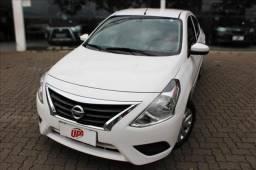 Nissan Versa 1.0 12v