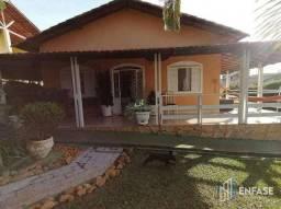 Casa com 6 dormitórios à venda, 1000 m² por R$ 690.000,00 - Condomínio Fazenda Solar - Iga