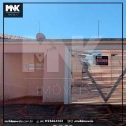 Casa para aluguel, Casa 03, Vila Piratininga - Campo Grande/MS   Cód.:244