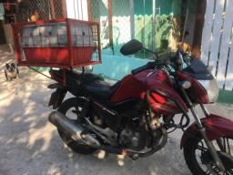 Título do anúncio: Moto pet ou moto frete p todo Brasil