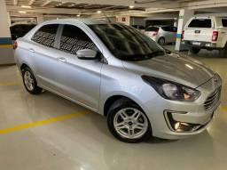 Ford ka SEL Sedan - Automático - 2020