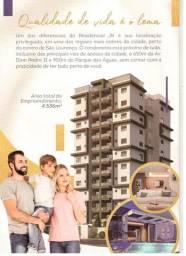 Venda Apartamento de 2 dormitórios - Centro de São Lourenço/MG.