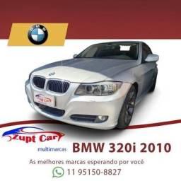 Título do anúncio: BMW 320I 2009/2010 2.0 16V GASOLINA 4P AUTOMÁTICO