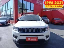 Título do anúncio: Jeep Compass 2018 2.0 16v flex sport automático