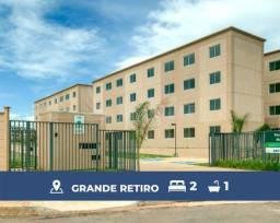 Título do anúncio: Lançamento de Apartamentos com 2 quartos no setor Grande Retiro, Região Leste de Goiânia.