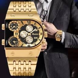 Relógio Oulm Importado, original, estilo moderno