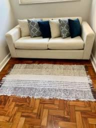 Vende-se sofá cama - novíssimo
