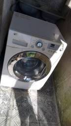 Maquina de lavar LG 8,5lts