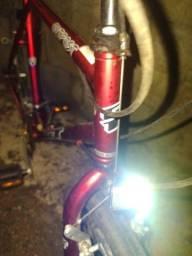 Título do anúncio: Bike GT 26 top