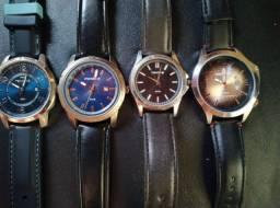 Título do anúncio: Relógios Mondaine e technos