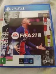 Título do anúncio: Fifa 2021
