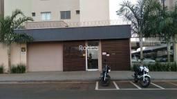 Título do anúncio: Apartamento para aluguel, 2 quartos, 1 vaga, Laranjeiras - Uberlândia/MG
