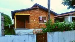 Casa 3/4 em Tamandaré - PE