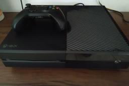 Título do anúncio: Xbox Onene 500GB