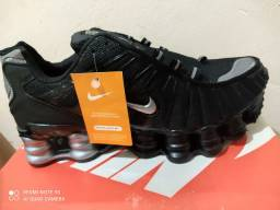 Tênis Nike Shox 1° Linha