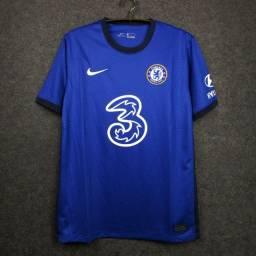 Camisa Chelsea 2020/2021