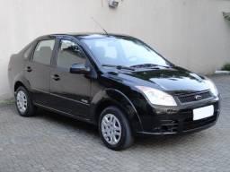 Ford Fiesta 2010 1.0 mpi sedan 8v flex 4p manual