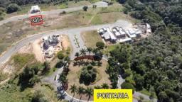 Terreno 800 m2 Cond. Ibirapitanga Santa Isabel/SP