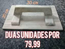desempenadeira de madeira para rebocos. Melhor qualidade e mais rentabilidade.