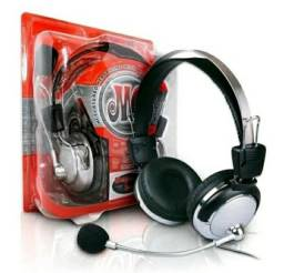 HeadFone C/microfone Ps4 / Xbox One/pc fone 301