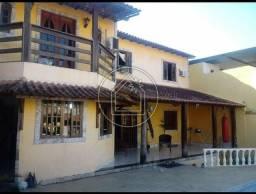 Casa à venda com 3 dormitórios em Trindade, São gonçalo cod:900233