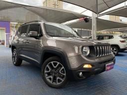 Título do anúncio: Jeep Renegade Longitude 2.0 TDI 4x4 (Aut)