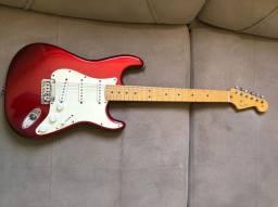 Vendo Guitarra Fender American standard 2011/12